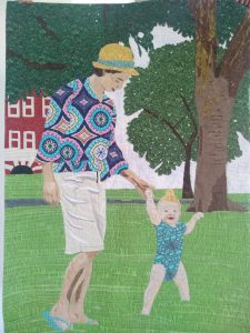 First Steps by Rena Reich