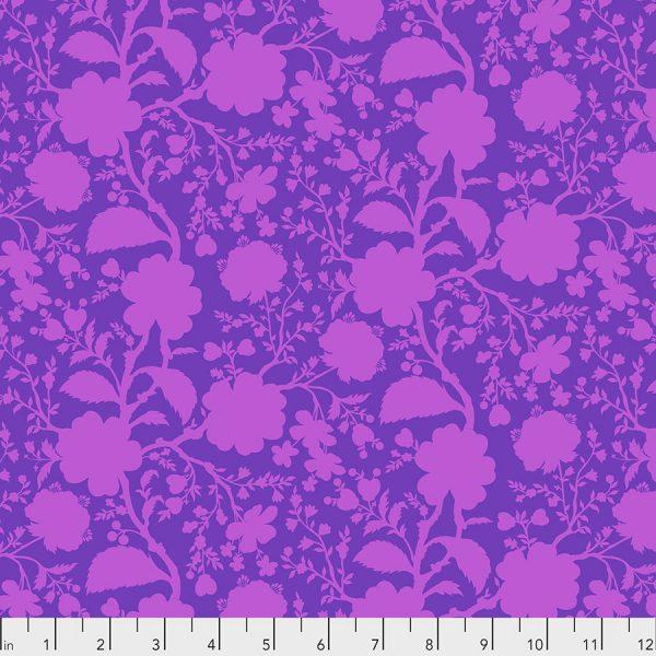 Tula Pink - True Colors - Wildflower - Dahalia