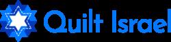 Quilt Israel Logo