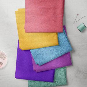 Tula Pink Mineral bundle