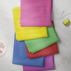 Tula Pink Solids bundle