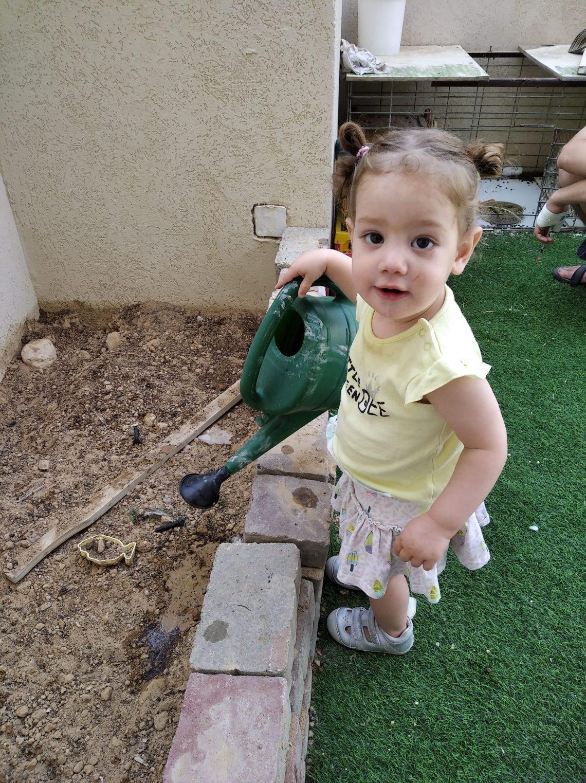 Shaked Gardening